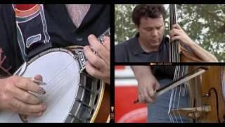 B Song - Bela Fleck and Edgar Meyer at Bonnaroo 2002