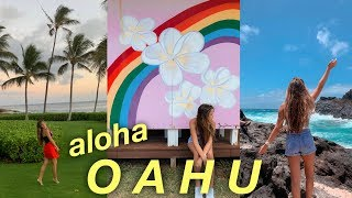 DAY IN MY LIFE: Hawaii Edition