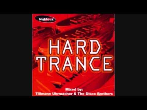 Hard Trance (CD 2) Mixed by The Disco Brothers