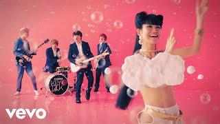KEYTALK - 「BUBBLE-GUM MAGIC」MUSIC VIDEO