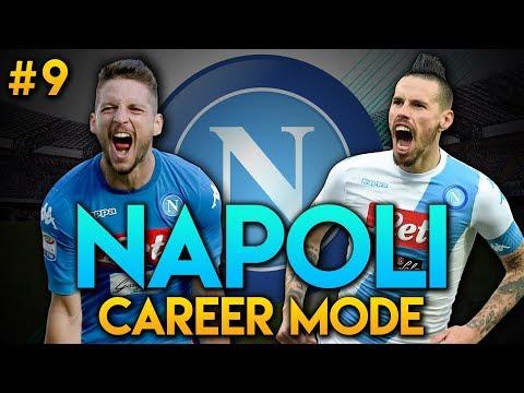 FIFA 18   Napoli Career Mode   Ep9   MASSIVE BIDS!