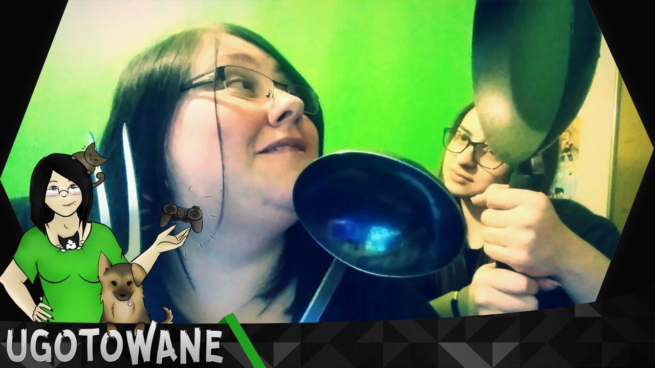 No dawaj tą cebule! #1 – Overcooked /w Tenniny