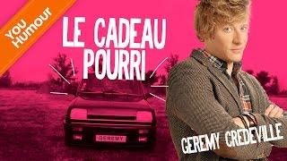 GEREMY CREDEVILLE - Le cadeau pourri