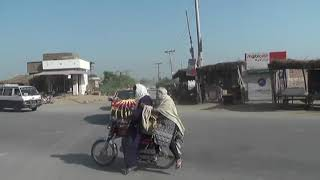 Live Road Accidents Caught In Camera Pakistan Punjab