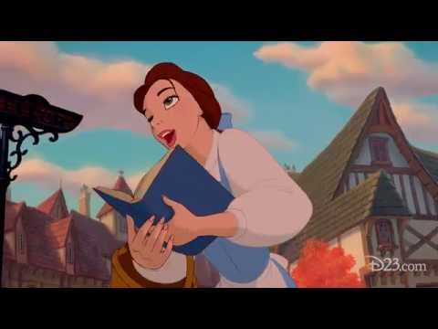 How Belle Found Her Voice