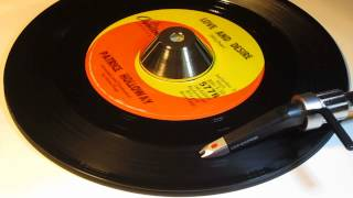 Patrice Holloway - Love And Desire - Capitol: 5778