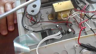 видео Не включаются електронные весы SATURN ST 1231 - Решения проблемы