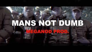 FREE | BIG SHAQ - MANS NOT DUMB | MAN DON'T DANCE Big Shaq Trap Type Beat Instrumental 2018