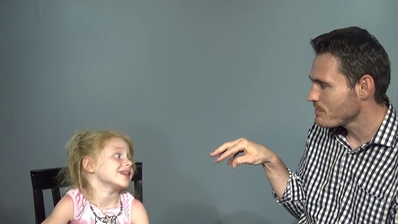 Download 5-year-old ANSWERS the trolley problem