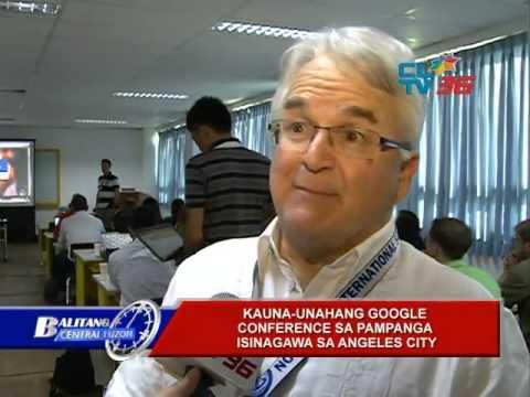 Philippines Google Cloud Camp 2014 | Noblesse International School