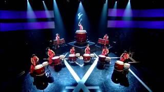fantastici drummers.