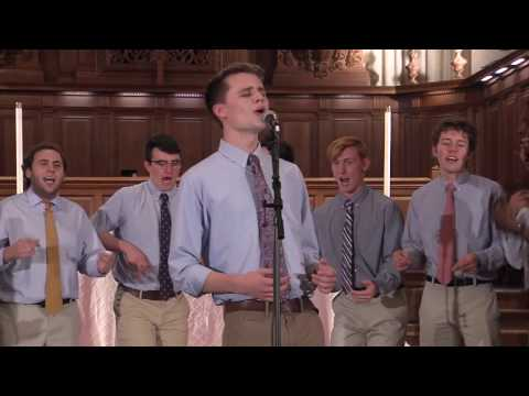 ALL MY LOVING - CO CO BEAUX - APRIL 14, 2017