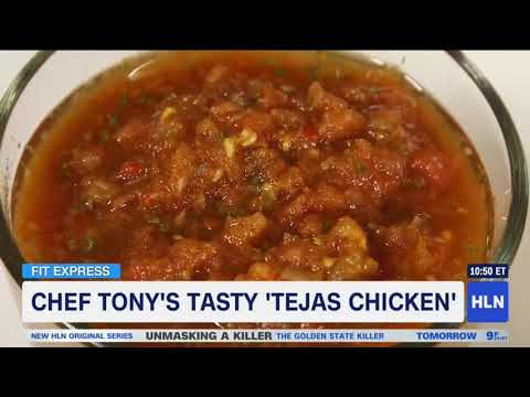 Tejas Chicken