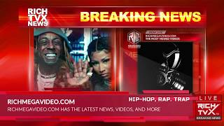 Watch Nicki Minaj - Good Form ft. Lil Wayne on RichMegavideo.com #HipHop #Rap #Trap Video