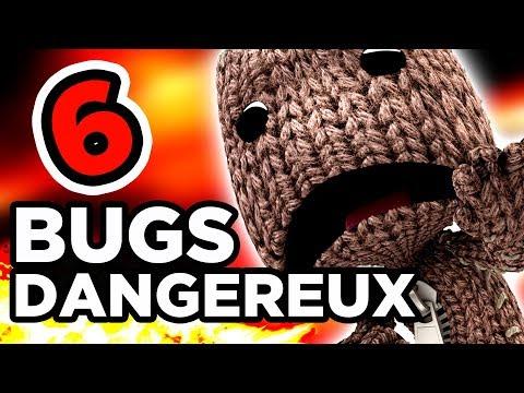 6 BUGS DANGEREUX #3