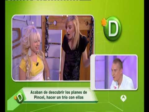 Pincel en El Diario con Sandra Daviu parte 2.mpg