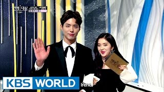 Video 2016 KBS Entertainment Awards | 2016 KBS 연예대상 - Part 2 [ENG/2016.12.27] download MP3, 3GP, MP4, WEBM, AVI, FLV November 2017