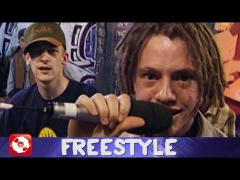 FREESTYLE - FETTES BROT / ZOMBI SQUAD - FOLGE 69 - 90´S FLASHBACK (OFFICIAL VERSION AGGROTV)