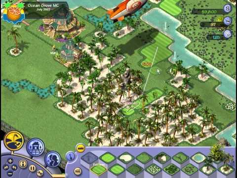 Letu0027s Play Sid Meieru0027s Sim Golf (Part 1)
