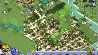 Let's Play Sid Meier's Sim Golf (Part 1)
