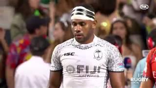 Hong Kong Sevens 2019 Final: Fiji vs France
