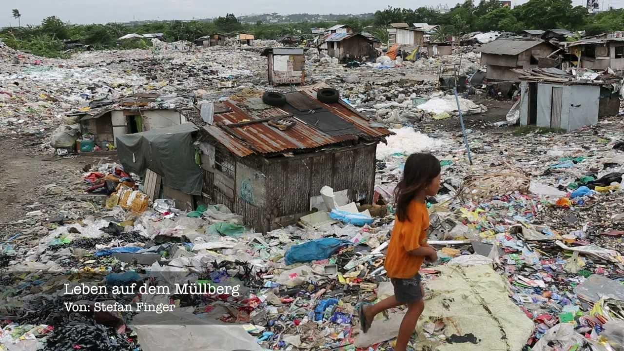 Leben Auf Den Philippinen
