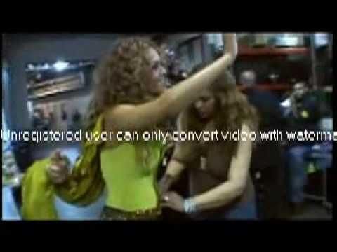 Monica Beyonce Love.wmv