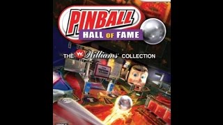 Pinball Hall of Fame: Williams Collection Nintendo Wii - WiiQUEST #004