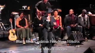 Black Rock Coalition feat. Nona Hendryx.
