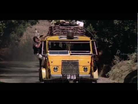 Thiruda Thiruda | Tamil Movie | Scenes | Clips | Comedy | Thrilling Bus Scene