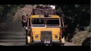 Thiruda Thiruda | Tamil Movie | Scenes | Clips | Comedy | Thrilling Bus Scene