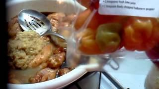 Mahogany Chicken (asian Dish)