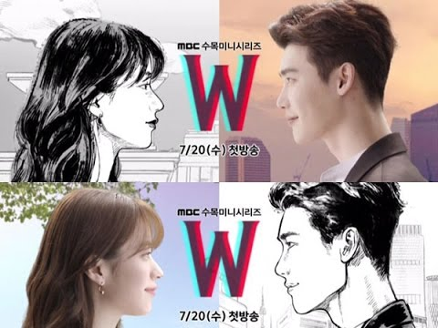 W/TWO WORLD Episode 11 FULL Bahasa Indonesia (PART 2)