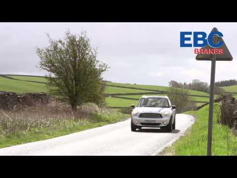 EBC - Ultimax Pads