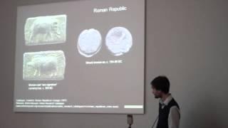 Numismatics Training Day - Ian Leins