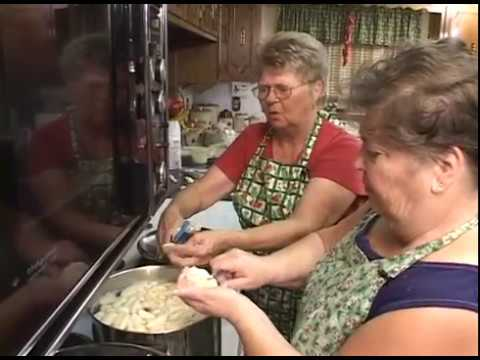Recipes From Grandma's Kitchen Vol II
