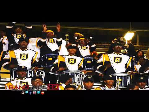 Morehouse vs. Central State: Dumline Battle (2014) from YouTube · Duration:  12 minutes 3 seconds