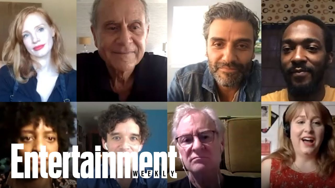 Jessica Chastain, Oscar Isaac, Anthony Mackie & More On The Moni Yakim Legacy