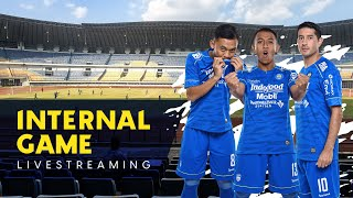 [LIVE] Internal Game | 6 Maret 2021