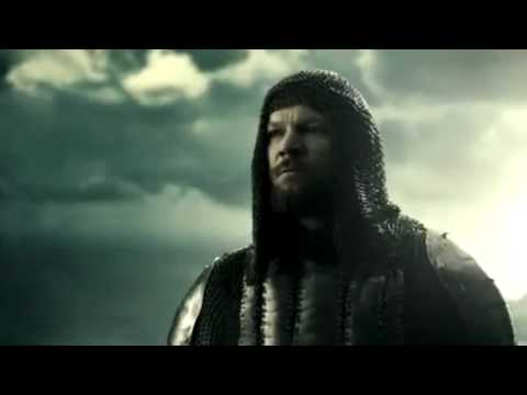 TV spot made for the 600th anniversary of the Battle of Grunwald 1410 #2