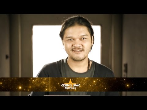 "Joe Juliana ""Apa Bisa"" Kotak - Rising Star Indonesia Eps Live Audition 1"