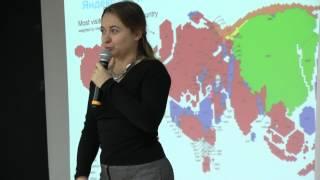 Маргарита Зобина — Обучение ИТ-предпринимательству на основе современных образовательных трендов
