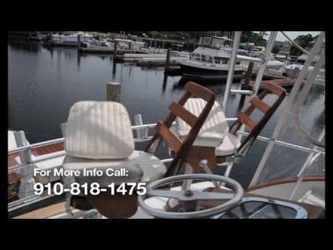 For Sale 47' Buddy Davis - Yacht - Sport Fishing in NC SC