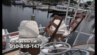 For Sale 47' Buddy Davis - Yacht - Sport Fishing in NC SC