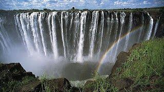 Victoria Falls Zimbabwe Africa   Visit victoria falls documentary   Travel Videos Guide