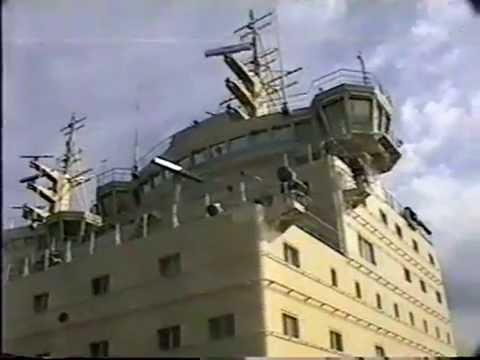 Baltics & Russia - part 1 - Helsinki Finland, Tallinn Estonia, Riga Latvia, Lithuania - Vilnius 1999