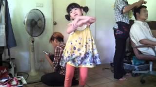 Freya Dancing Thumbnail