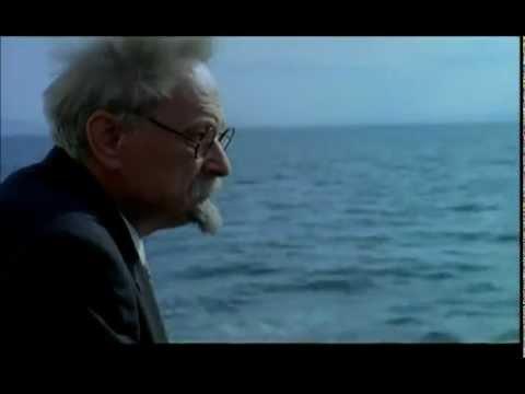 Leon Trotsky Exile in Turkey - Part 1/6