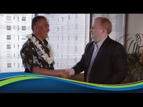 American Samoa Government