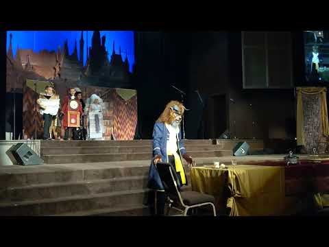 Beauty & the Beast - Genoa Christian Academy Production